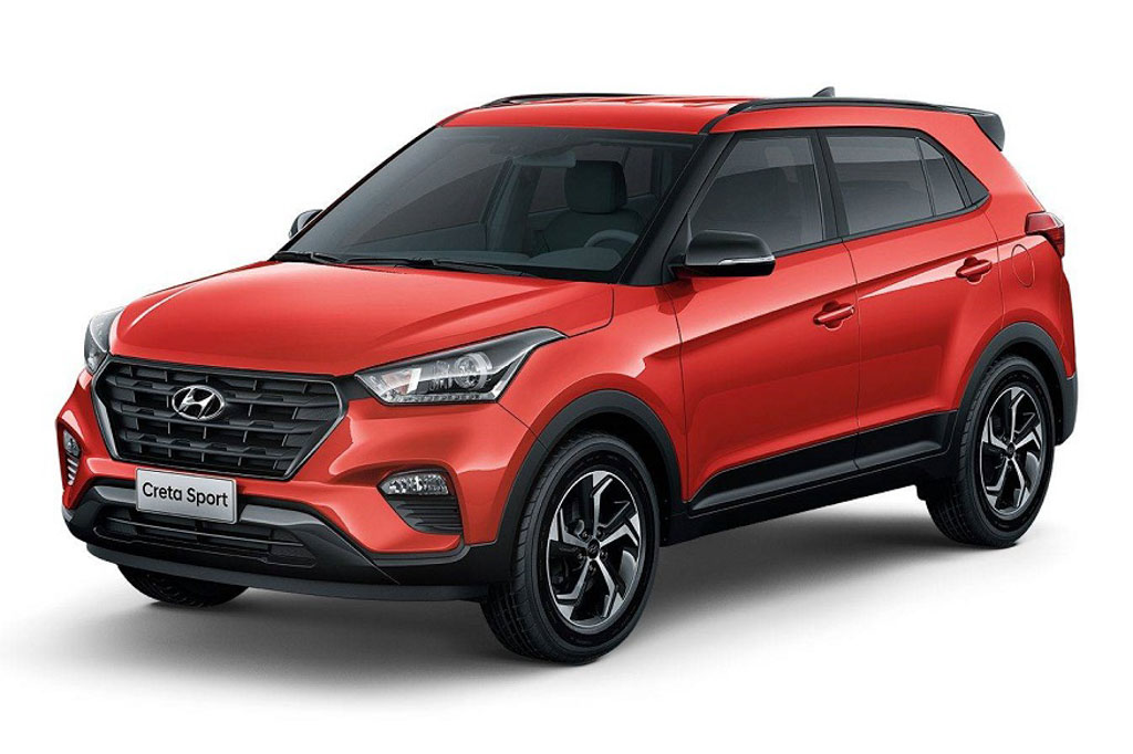 2019 Hyundai Creta: News, Design, Specs >> 2019 Hyundai Creta Sport Is Hot Makes Us Wanting In India