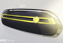 2019 Mini Electric Vehicle Teased