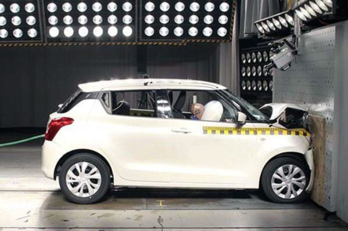 9 Of 15 Maruti Suzuki Cars Sold In India Comply With New Safety Norms