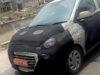 All-New 2018 Hyundai Santro Spied Front Grille (new Hyundai Santro India launch)