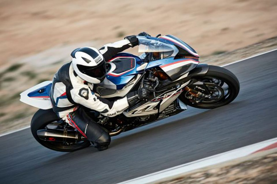 BMW HP4 Race Launched In India 4