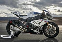 BMW HP4 Race Launched In India_
