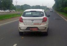 Ford Figo CNG India Launch, Price, Specs, Mileage