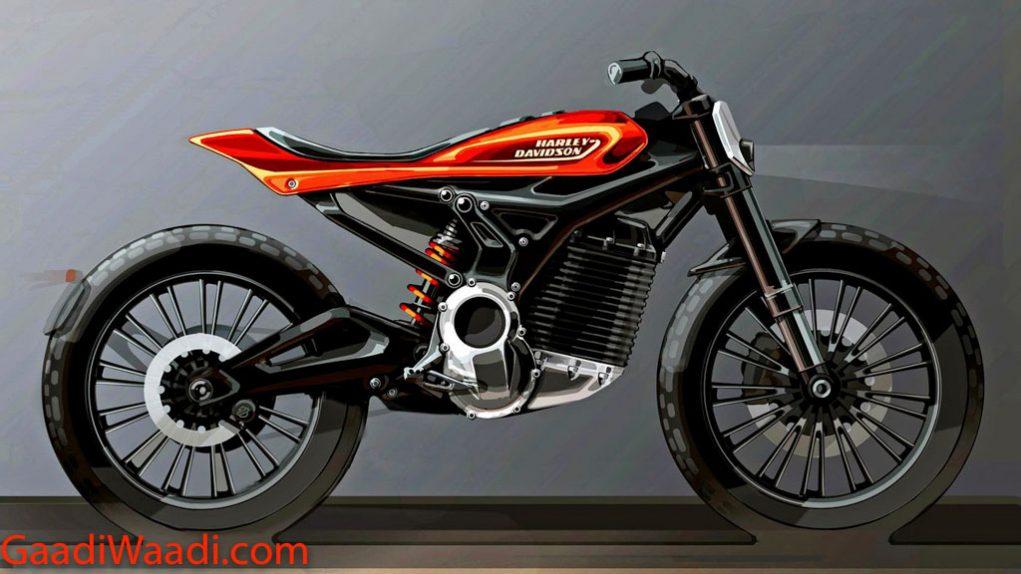 Haley Announces Huge Plans for India; 250-500 CC Bikes Arriving 1