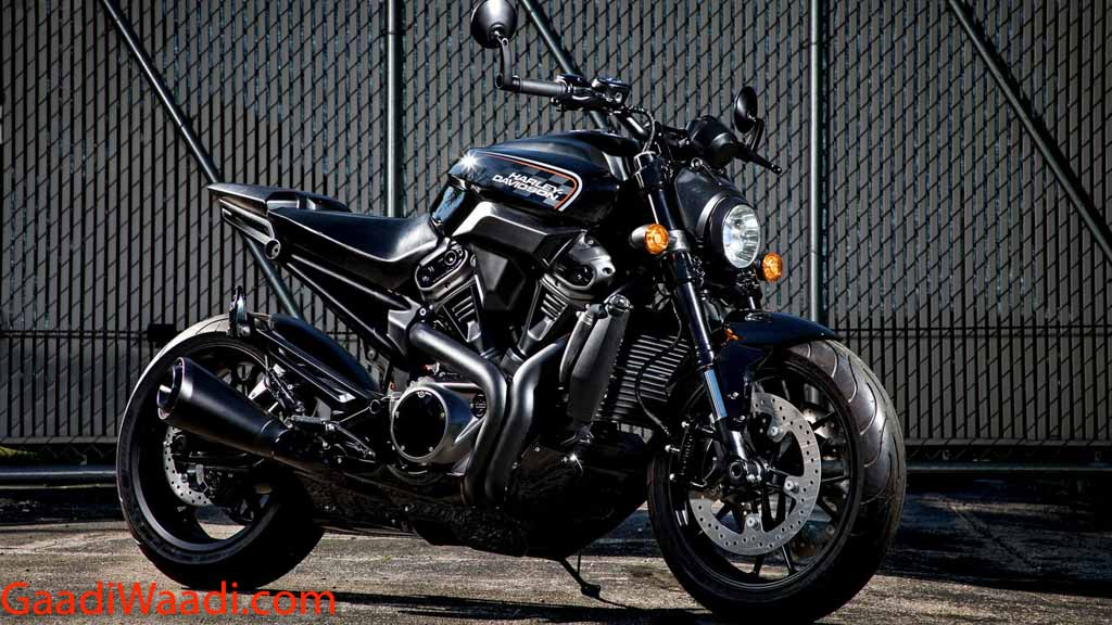 Harley Davidson Announces Huge Plans for India; 250-500 CC Bikes Arriving (Harley davidson plans launching evs)