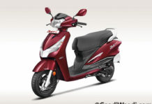 Hero Duet 125 India Launch, Price, Specs, Features, Mileage, Booking 1