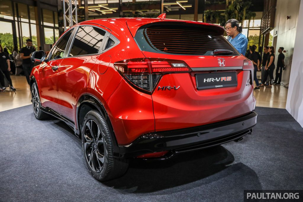 Honda-HR-V-RS-2