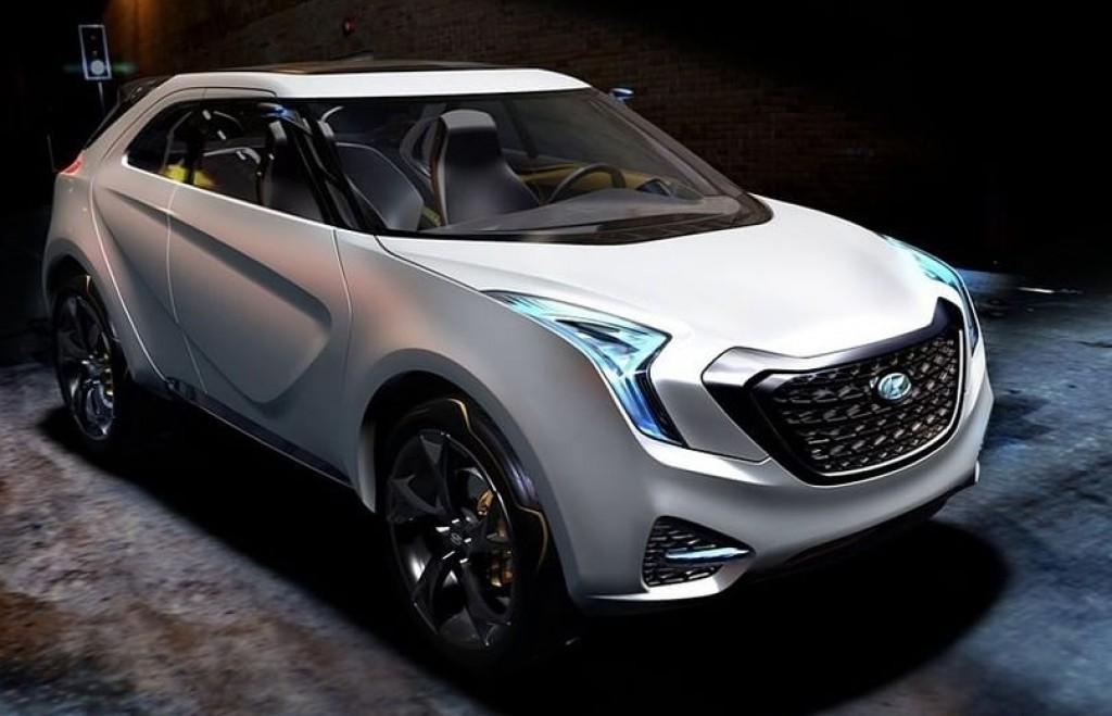 Hyundai Micro SUV Considered To Rival Upcoming 'Maruti Future-S'