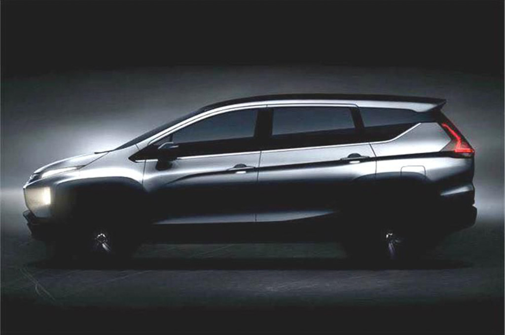 Mahindra Premium MPV Name Official Announcement July 31