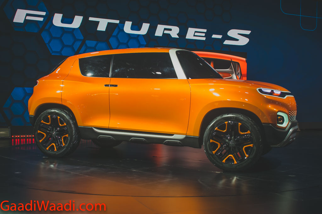 Maruti Suzuki Small Suv Kwid Rival Could Launch In Late 2020