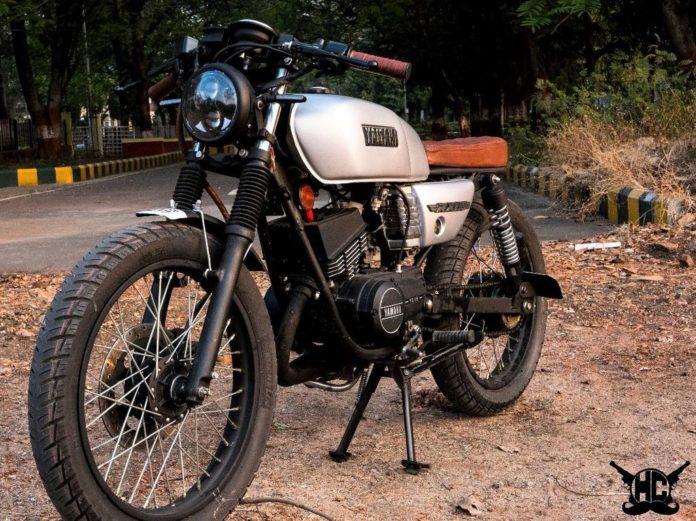 Modified-Yamaha-RX-135-1