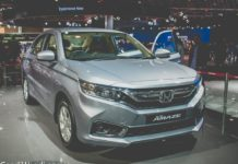 New 2018 Honda Amaze 2 (Top 10 selling sedans in July 2018 )