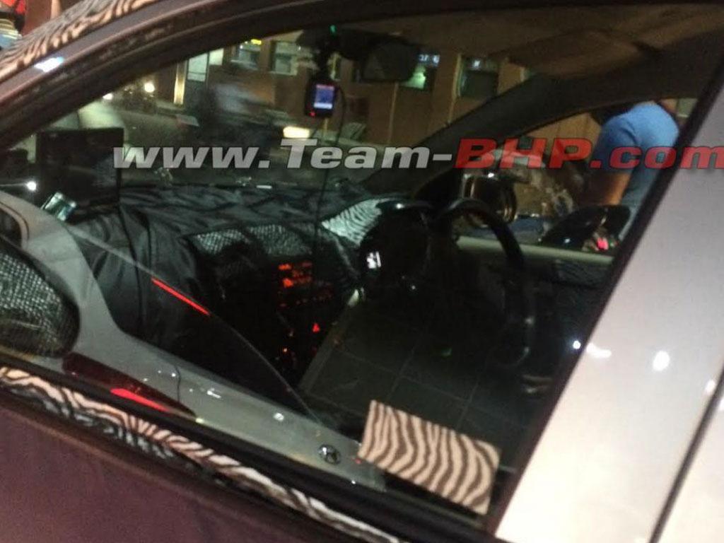 New 2018 Hyundai Santro Interior
