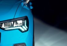 Second-generation-Audi-Q3-teased