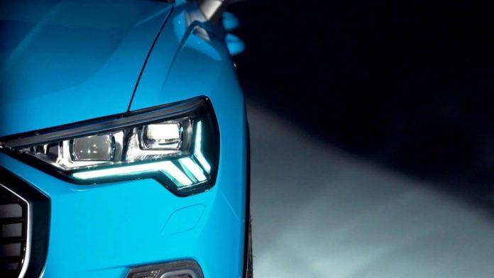 Second-generation-Audi-Q3-teased