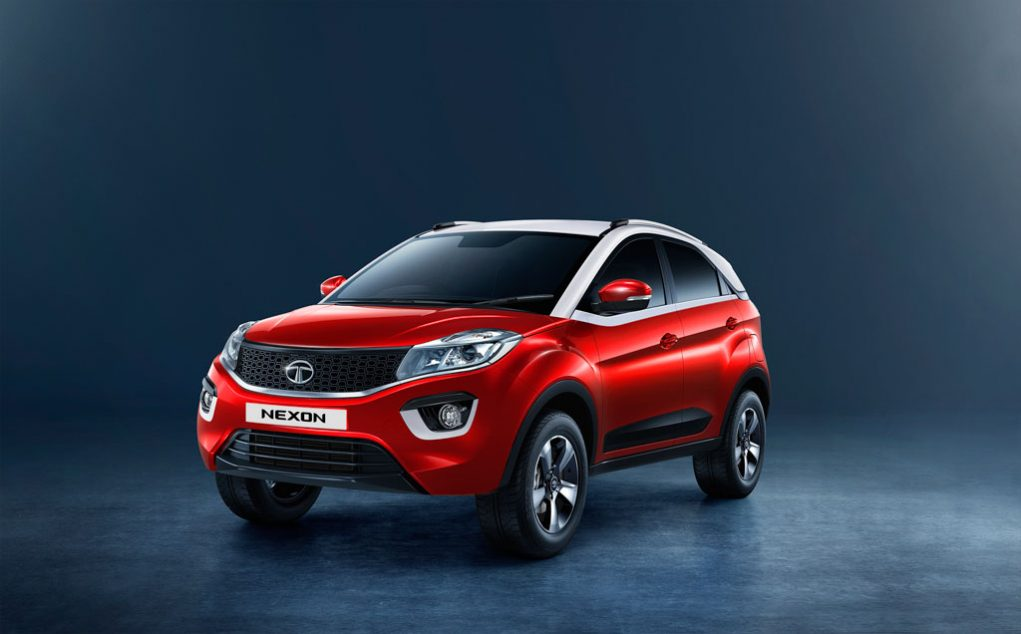 Tata Nexon XMA Launched In India