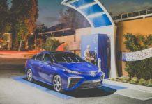 Toyota Mirai India Launch