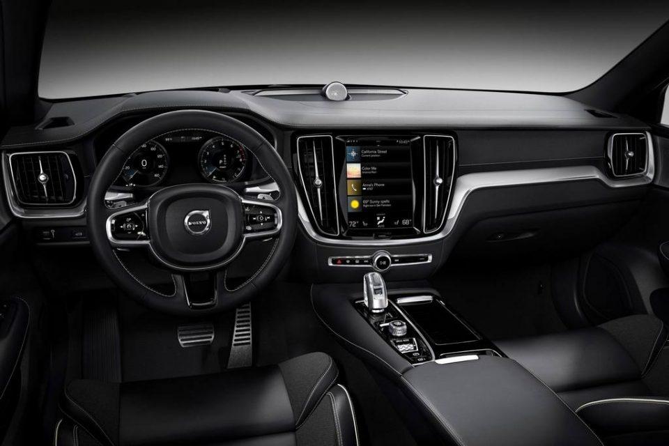 Volvo S60 T8 Polestar Engineered Version 1