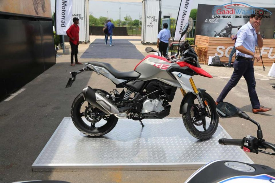 bmw g310 r and bmw g310 gs launch pics -108