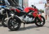bmw g310 r and bmw g310 gs launch pics -14