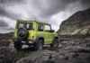 india-Bound Suzuki Jimny 4