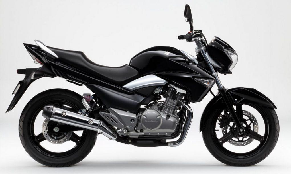 suzuki 250 cc india