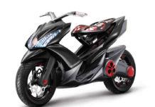 suzuki electric two wheeler india launch