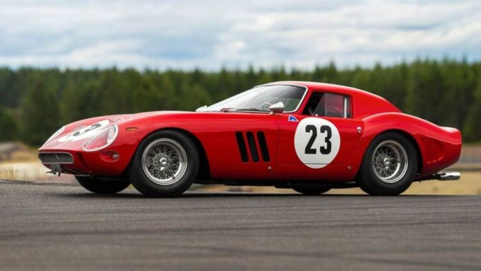 1962-Ferrari-250-GTO-the-most-expensive-car-at-auction-1
