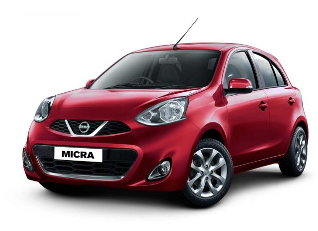 2018 Nissan Micra Launched In India, Price, Specs, Mileage, Features, Interior 1