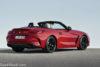 2019 BMW Z4 M40i Rear
