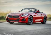 2019 BMW Z4 M40i Roadster Revealed