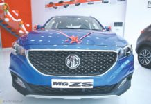 Ahead of India Launch Next Year, MG GS and ZS Launched in Nepal