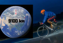 Amit Samarth Finishes 9100 KM Trans Siberian Extreme Race-1-2