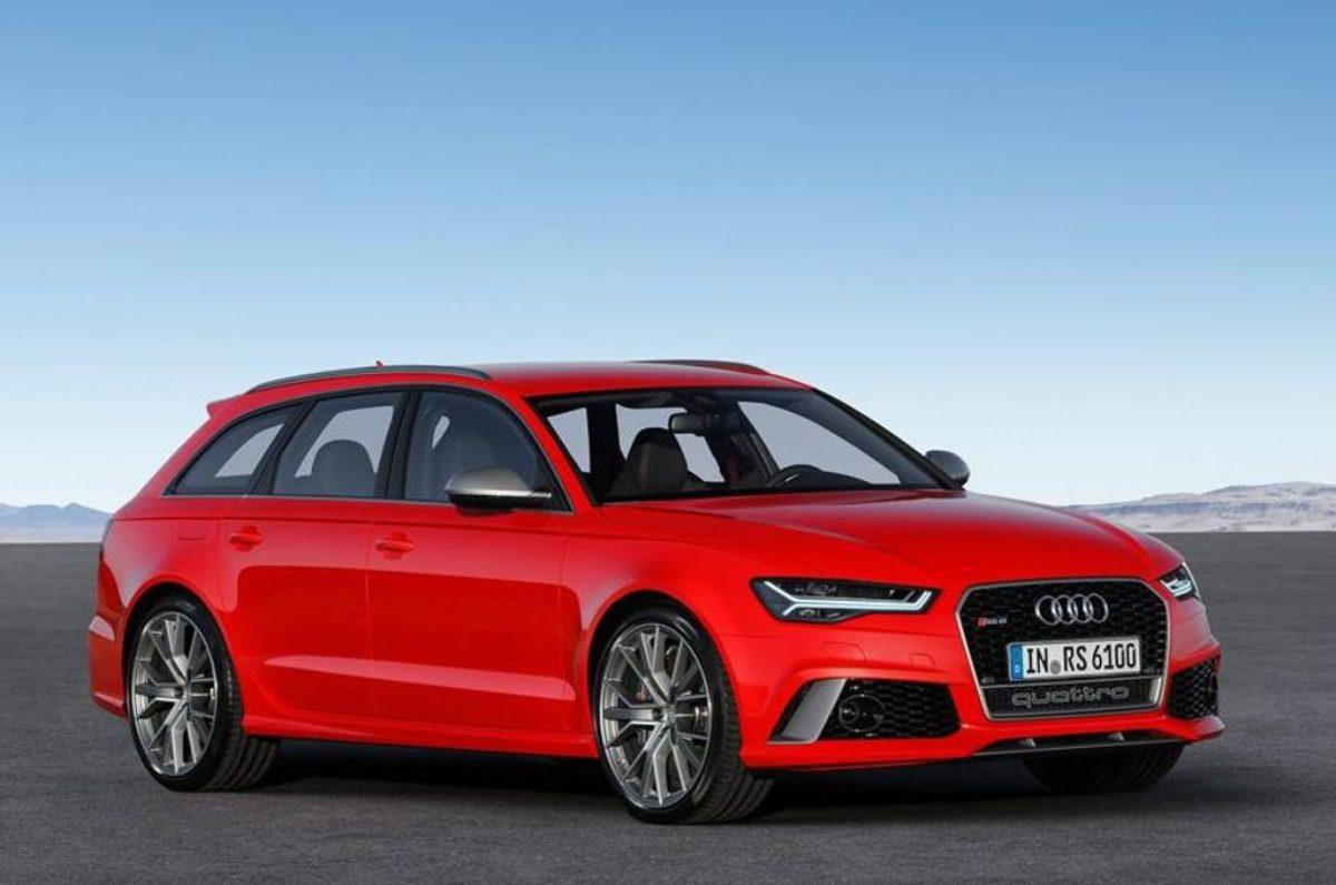 Kelebihan Audi Rs6 Avant Performance Perbandingan Harga
