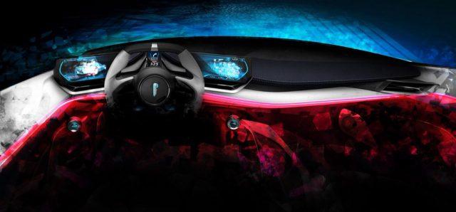 Automobili Pininfarina PF0 Hypercar Electric_