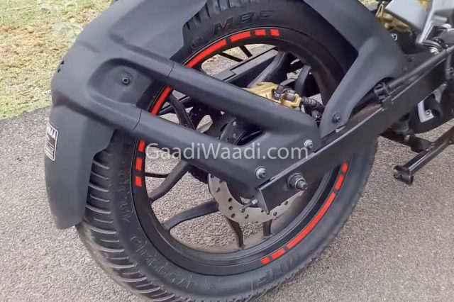 Bajaj Pulsar NS160 Rear Disc Variant Launched In India, Price, Specs, Mileage, Features, Booking 2