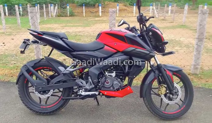 Bajaj Pulsar NS160 Rear Disc Variant Launched In India, Price, Specs, Mileage, Features, Booking