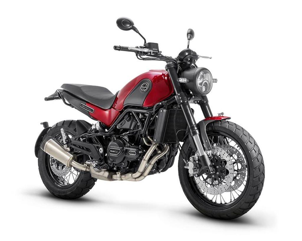 Benelli-Leoncino-to-be-launched-in-Indi