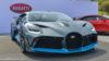 Bugatti Divo Unveiled 1