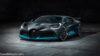 Bugatti Divo Unveiled Details