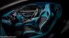 Bugatti Divo Unveiled Interior