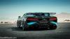 Bugatti Divo Unveiled Rear