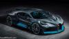 Bugatti Divo Unveiled Top