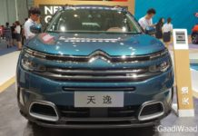 Citreon-C5-Aircross-showcased-at-2018-