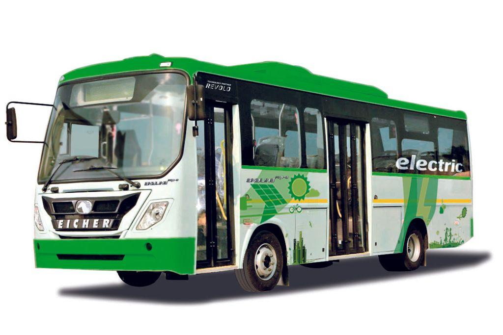 Eicher-EV-2