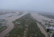 Kerala Sinks In Monsoon Rainfall; Please Postpone Your Trips (Kerala Monsoon Rainfall)