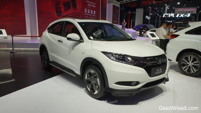 Honda-HR-V-facelift-1