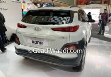 Hyundai Kona India Launch, Price, Specs, Features, Range, Interior, Booking