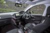 India-Bound 2019 Peugeot 2008 SUV Interior
