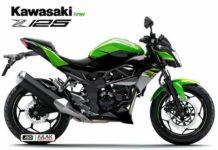 Kawasaki-Z-125-2018-india